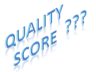 Quality Score ???