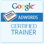 Certified AdWords Seminar Trainer